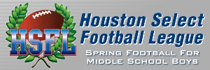 Houston Select Football League